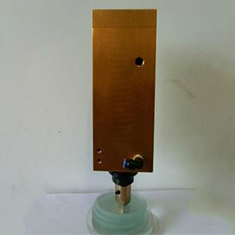 玻璃切割机专用配件——刀盒