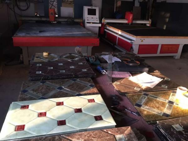 黑龙江哈尔滨某拼镜玻璃厂